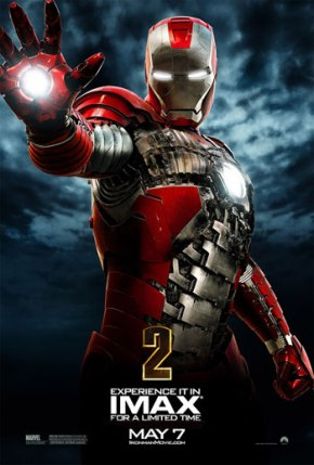 Iron Man 2 (A PopEntertainment.com MovieReview)