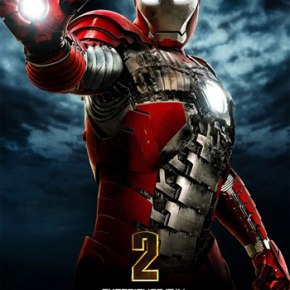 Iron Man 2 (A PopEntertainment.com Movie Review)