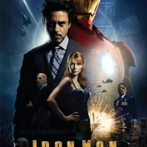Iron Man (A PopEntertainment.com MovieReview)