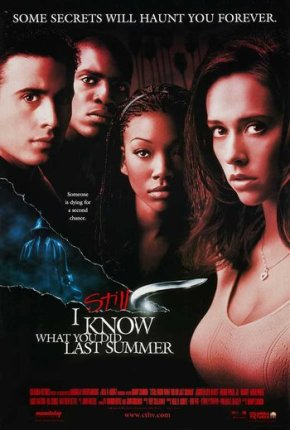 I Still Know What You Did Last Summer (A PopEntertainment.com MovieReview)