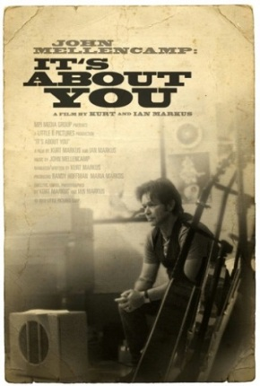 It's About You (A PopEntertainment.com MovieReview)