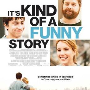 It's Kind of a Funny Story (A PopEntertainment.com Movie Review)