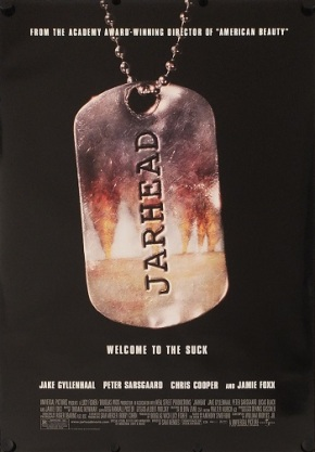 Jarhead (A PopEntertainment.com MovieReview)