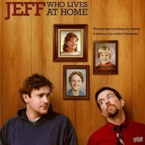 Jeff, Who Lives at Home (A PopEntertainment.com Movie Review)