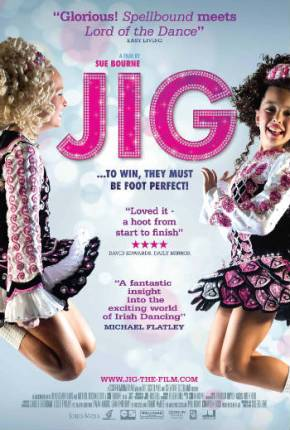 Jig (A PopEntertainment.com Movie Review)