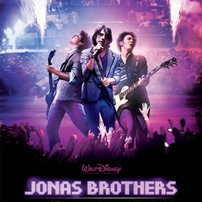 Jonas Brothers – The 3D Concert Experience (A PopEntertainment.com Movie Review)