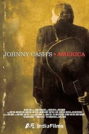 Johnny Cash's America (A PopEntertainment.com Music VideoReview)
