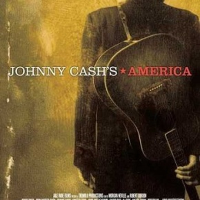 Johnny Cash's America (A PopEntertainment.com Music Video Review)