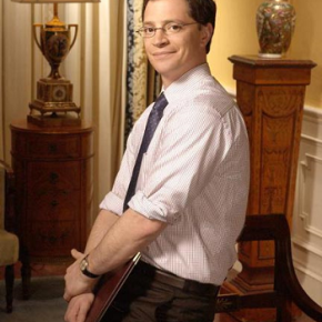Joshua Malina – Hail to the Chief
