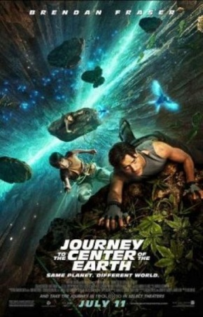 Journey to the Center of the Earth (A PopEntertainment.com MovieReview)