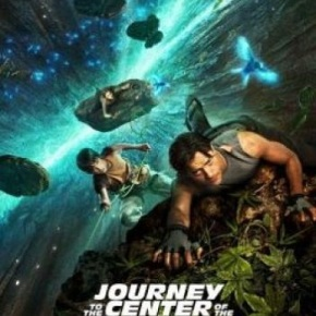 Journey to the Center of the Earth (A PopEntertainment.com Movie Review)