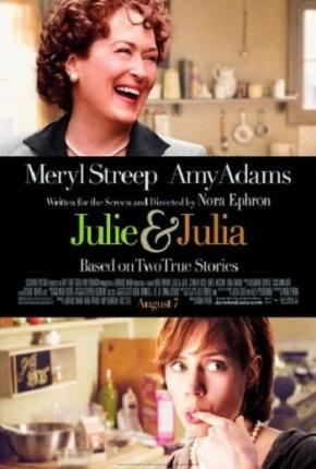 Julie & Julia (A PopEntertainment.com MovieReview)