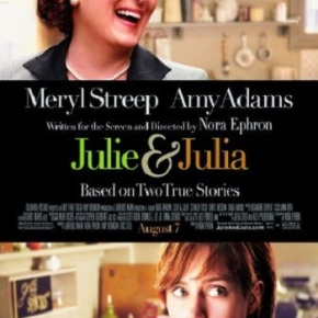 Julie & Julia (A PopEntertainment.com Movie Review)