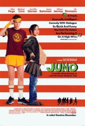 Juno (A PopEntertainment.com Movie Review)
