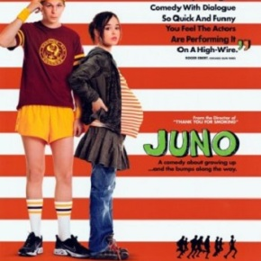 Juno (A PopEntertainment.com MovieReview)