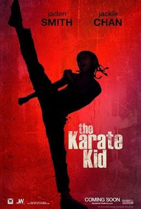 The Karate Kid (A PopEntertainment.com MovieReview)