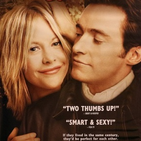 Kate and Leopold (A PopEntertainment.com MovieReview)