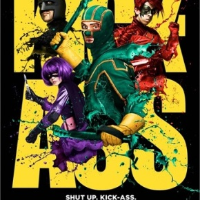 Kick-Ass (A PopEntertainment.com Movie Review)