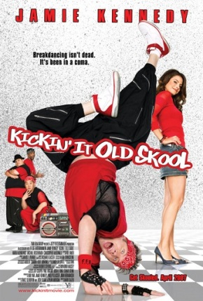 Kickin' It Old Skool (A PopEntertainment.com Movie Review)
