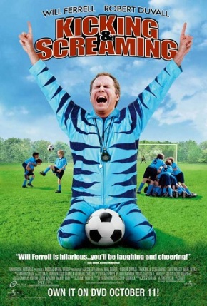 Kicking and Screaming (A PopEntertainment.com Movie Review)