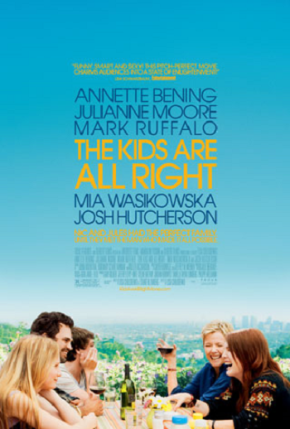 The Kids Are All Right (A PopEntertainment.com MovieReview)