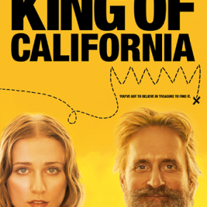 King of California (A PopEntertainment.com Movie Review)