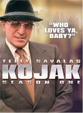 Kojak – Season One (A PopEntertainment.com TV on DVD Review)