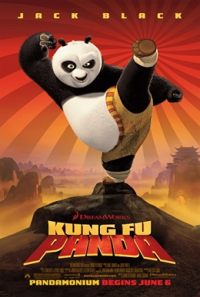 Kung Fu Panda (A PopEntertainment.com MovieReview)
