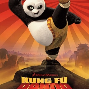 Kung Fu Panda (A PopEntertainment.com Movie Review)