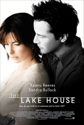 The Lake House (A PopEntertainment.com MovieReview)