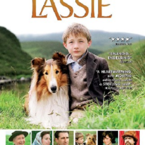 Lassie (A PopEntertainment.com Movie Review)