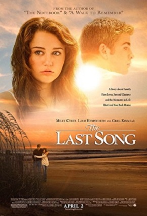 The Last Song (A PopEntertainment.com MovieReview)