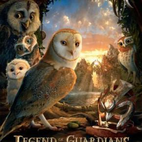The Legend of the Guardians: The Owls of Ga'Hoole (A PopEntertainment.com Movie Review)