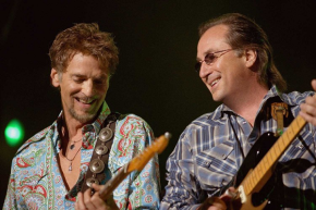 Kenny Loggins and Jim Messina – Checkin'In