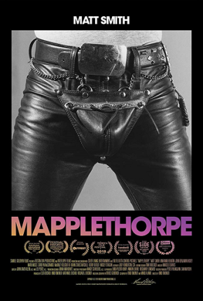 Mapplethorpe (A PopEntertainment.com Movie Review)