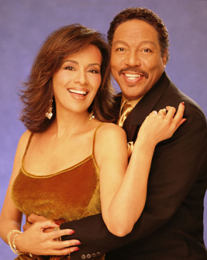 Marilyn McCoo and Billy Davis, Jr. – The Many Faces ofLove