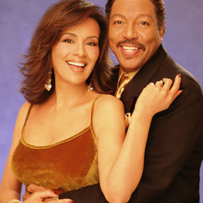 Marilyn McCoo and Billy Davis, Jr. – The Many Faces of Love