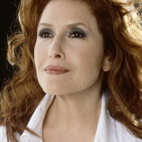 Melissa Manchester – Think of Her as aFriend