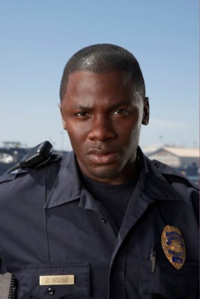 Derek Luke – Finds That Working on Television Doesn't Have to BeTraumatic