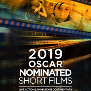 Oscar Nominated Short Films 2019: Animation & Live Action (A PopEntertainment.com Movie Review)