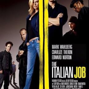 The Italian Job (A PopEntertainment.com Movie Review)