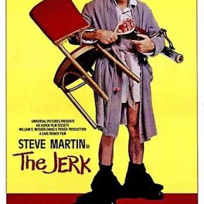 The Jerk (A PopEntertainment.com Movie Review)