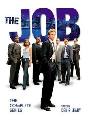 The Job – The Complete Series (A PopEntertainment.com TV on DVDReview)