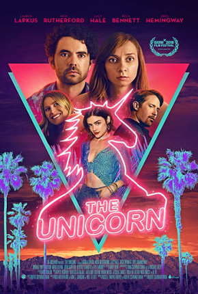 The Unicorn (A PopEntertainment.com MovieReview)
