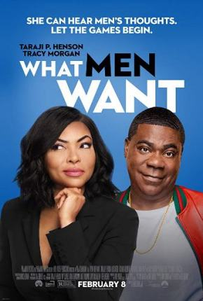 What Men Want (A PopEntertainment.com Movie Review)