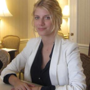 Mélanie Laurent – Vive la Beginner