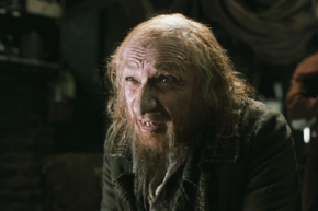 Sir Ben Kingsley Travels Through Time as Two Very Different Characters