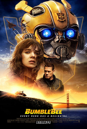 Bumblebee (A PopEntertainment.com Movie Review)