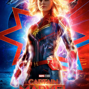 Captain Marvel (A PopEntertainment.com Movie Review)