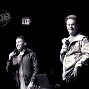 Cody Ko and Noel Miller – Franklin Music Hall – Philadelphia, PA – February 6, 2019 (A PopEntertainment.com Concert Review)